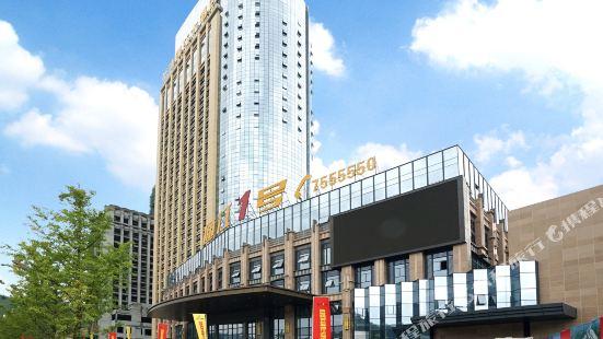 長盛通江大酒店