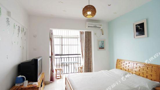 Nanning Xindu Serviced Apartment
