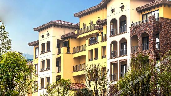 Days Suites Guilin Roshan Lake Hotel