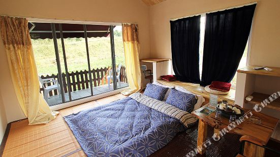 Rensheng Taidu Holiday Resort