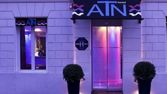 ATN Hôtel
