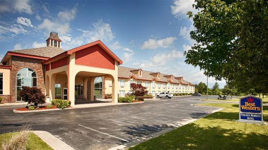 品質套房酒店
