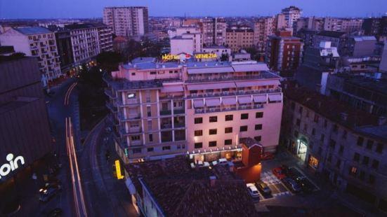 Hotel Venezia Mestre