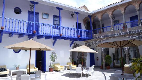 Hotel Garcilaso I