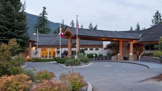 Quaaout Lodge & Spa at Talking Rock Golf Resort