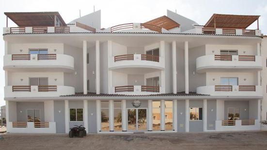卡拉達盧亞旅館