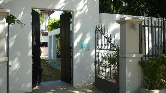 Maison 557 Siem Reap