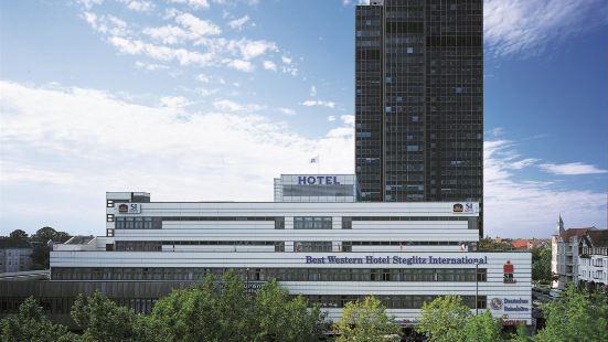 柏林斯坦格利茲國際酒店