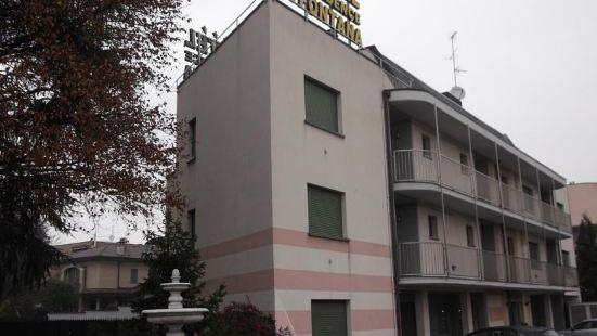 噴泉公寓酒店