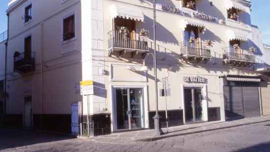 聖卡塔林納酒店