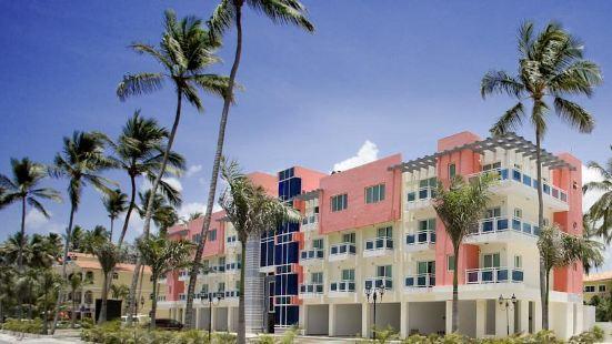 綠色海岸酒店