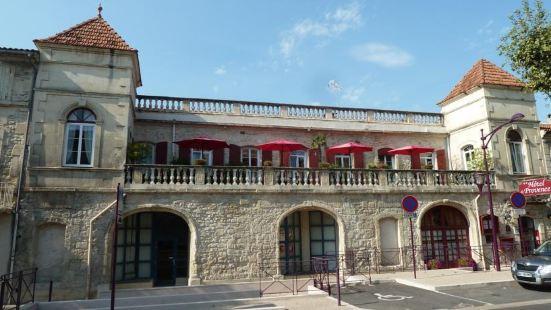 普羅旺斯酒店
