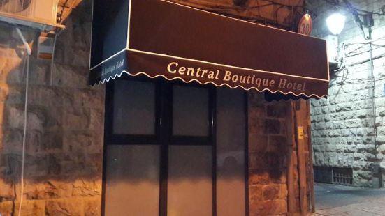 Central Boutique Hotel