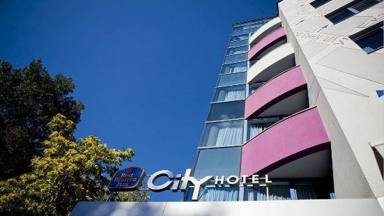 BW高級精品城市酒店