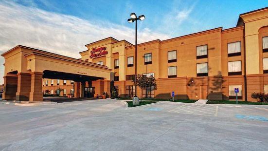 阿爾圖斯希爾頓歡朋旅館&套房酒店