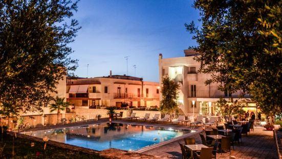 科爾戴索雷餐廳酒店