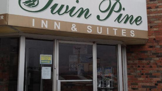 Twin Pine Inn & Suites