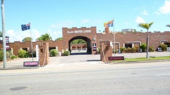 Castle Motor Lodge