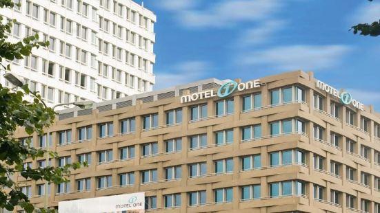 Motel One München-Campus