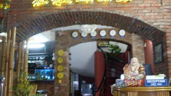 Thanh Thuy Hotel Saigon