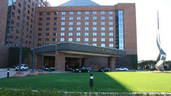 希爾頓安納託爾酒店