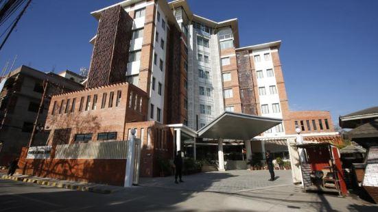 The Fern Residency Kathmandu