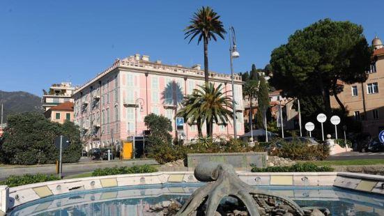歐洲設計1877温泉酒店
