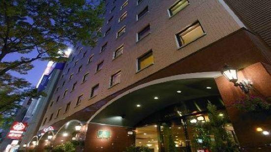 듀크스 호텔 하카타