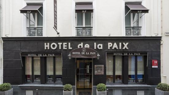 ホテル デ ラ パイックス