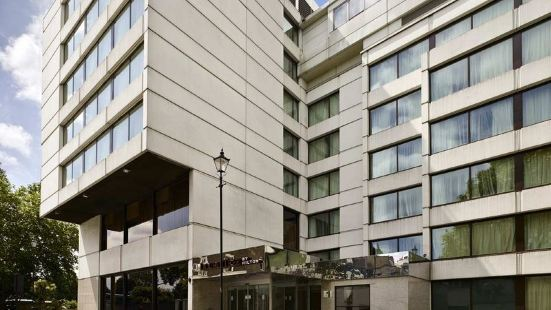 더블트리 바이 힐튼 호텔 런던 - 하이드 파크