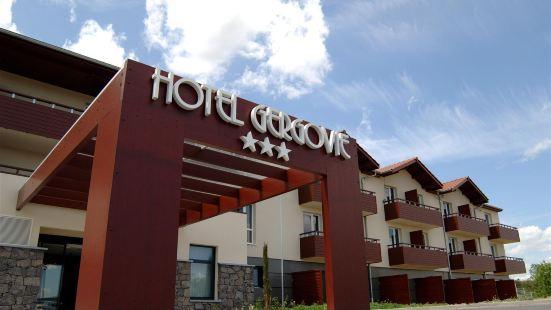 吉爾格維貝斯特韋斯特優質酒店