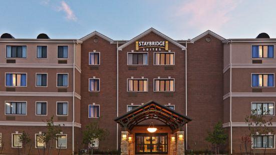 俄克拉何馬市鵪鶉泉宿之橋套房酒店
