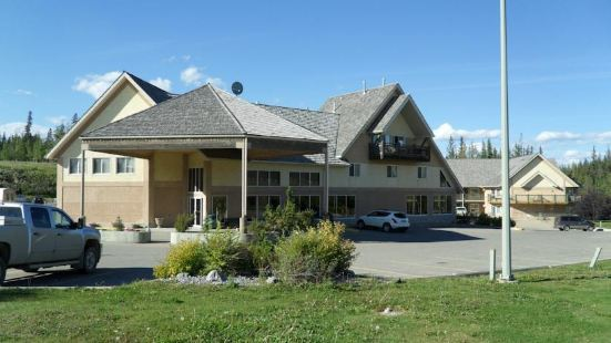 Lakeview Inns & Suites - Hinton