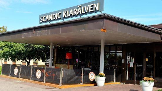 斯堪迪克卡拉文酒店