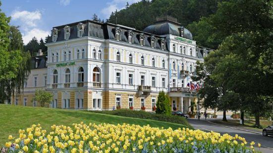 Danubius Health Spa Resort Centrální Lázně - Maria Spa