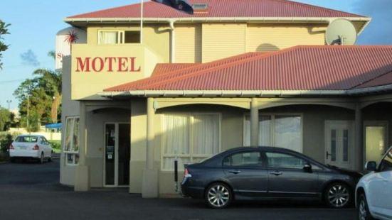 肖特蘭考特汽車旅館