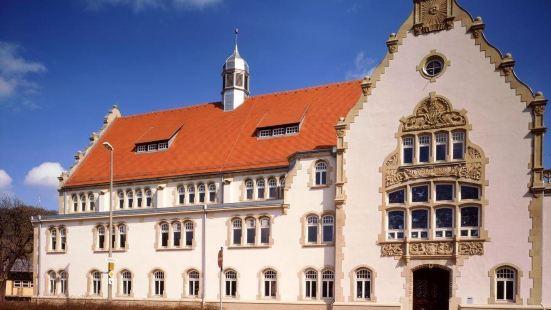 Schlosshotel Park Consul