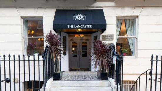 Grange Lancaster Hotel London