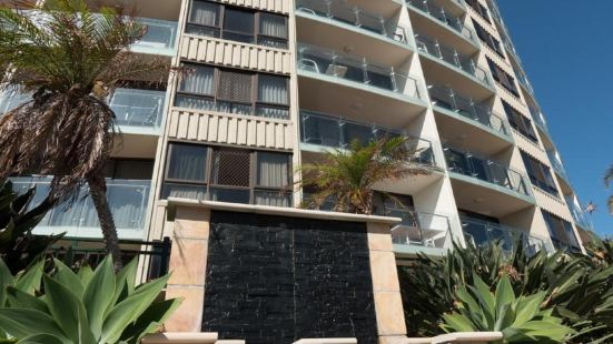 Princess Palm on The Beach Apartments Gold Cost