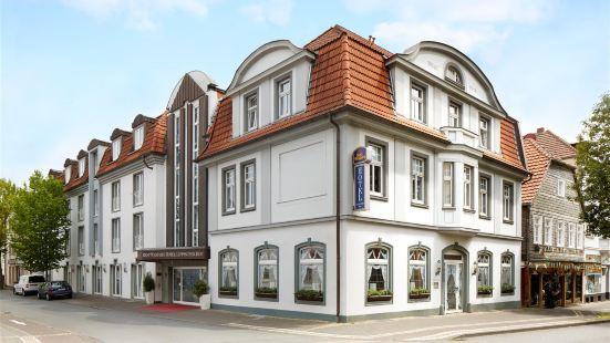 利普施塔特貝斯特韋斯特酒店