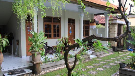 Pastini Guest House Bali