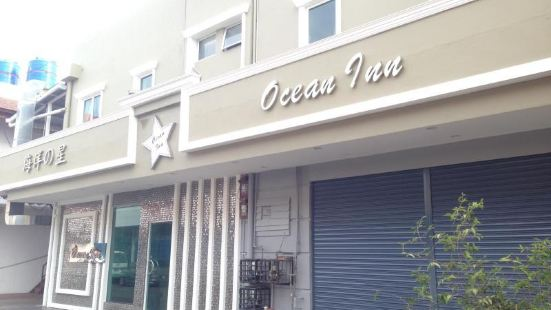 仙本那海洋酒店