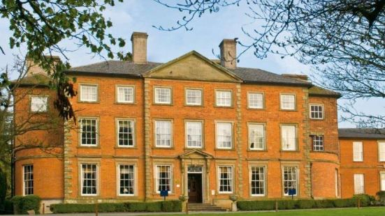 Macdonald Ansty Hall Coventry