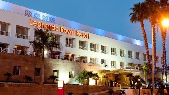 萊昂納多埃拉特皇家度假酒店