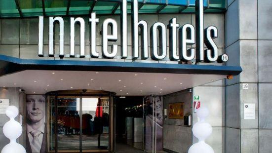 阿姆斯特丹市中心因特爾酒店