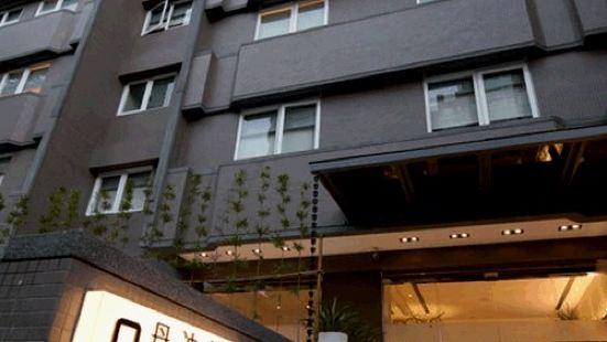 댄디 호텔 톈무 지점