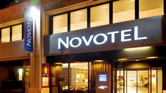 馬賽中心普拉多賽車場諾富特酒店