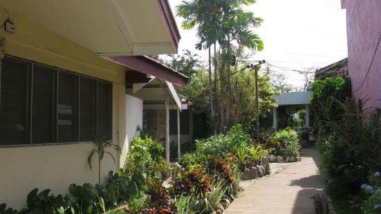Bulwagang Princesa Tourist Inn