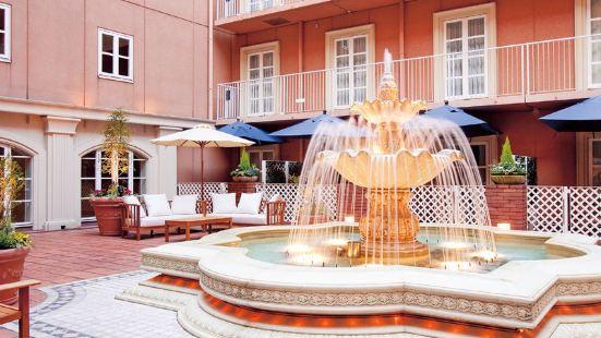 난바 오리엔탈 호텔