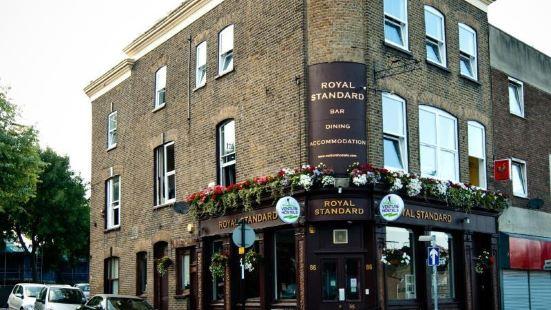 倫敦創業青年旅舍